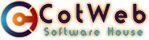 Logo CotWeb-Software house L'Aquila